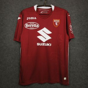 Camisa Torino 2020-21 (Home-Uniforme 1)