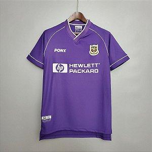 Camisa Tottenham Hotspur 1998-1999  (Away-Uniforme 2)