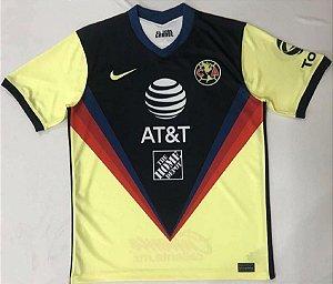 Camisa América 2020-21 (Home-Uniforme 1)