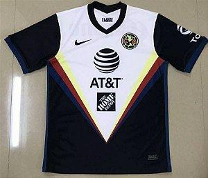 Camisa América 2020-21 (Away-Uniforme 2)
