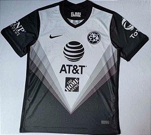 Camisa América 2020-21 (goleiro)
