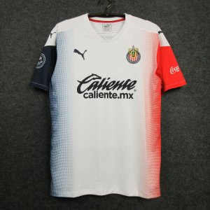 Camisa Chivas 2020-21 (Away-Uniforme 2)