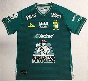 Camisa León 2020-21 (Home-Uniforme 1)