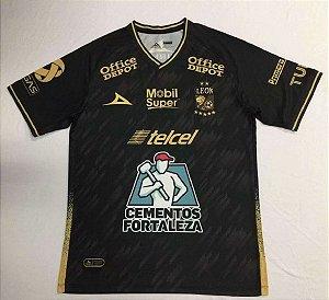 Camisa León 2020-21 (Away-Uniforme 2)