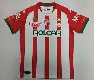 Camisa Necaxa 2020-21 (Home-Uniforme 1)