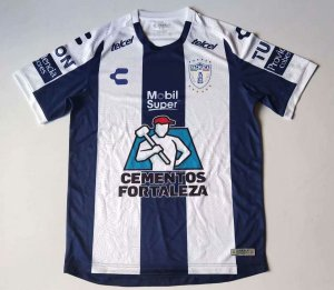 Camisa Pachuca 2020-21 (Home-Uniforme 1)