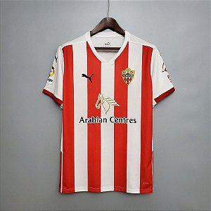 Camisa Almería 2020-21 (Home-Uniforme 1)
