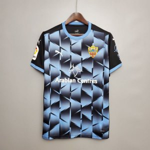 Camisa Almería 2020-21 (Away-Uniforme 2)