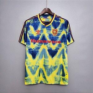 Camisa Arsenal 2020  (Humanrace)