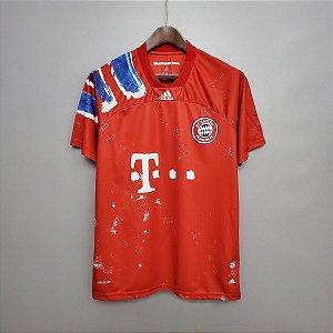 Camisa Bayern Munich 2020  (Humanrace)