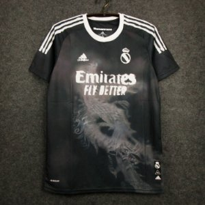 Camisa Real Madrid 2020  (Humanrace)