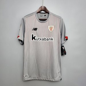 Camisa Athletic Bilbao 2020-21 (Away-Uniforme 2)