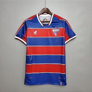 Camisa Fortaleza 2020-21 (Home-Uniforme 1)