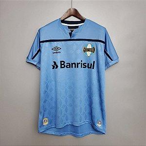 Camisa Grêmio 2020-21 (Third-Uniforme 3)