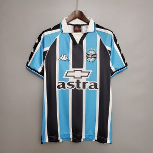 Camisa Grêmio 2000 (Home-Uniforme 1)
