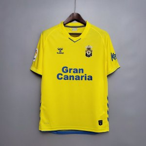 Camisa Las Palmas 2020-21 (Home-Uniforme 1)