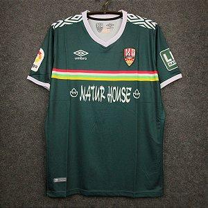 Camisa Logroñés 2020-21 (Away-Uniforme 2)