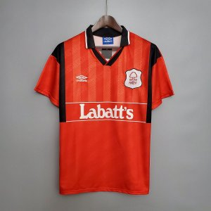 Camisa Nottingham Forest 1994-1995 (Home-Uniforme 1)
