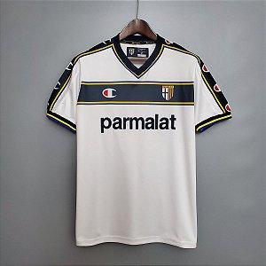 Camisa Parma 2002-2003 (Away-Uniforme 2)