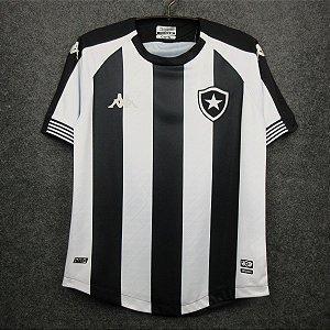 Camisa Botafogo 2020-21 (Home-Uniforme 1)