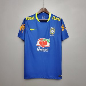 Camisa Brasil (treino) - Olímpiadas 2016
