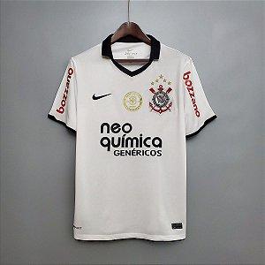 Camisa Corinthians 2012  (Uniforme 1)