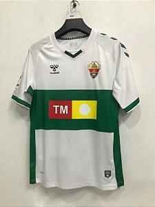 Camisa Elche 2020-21 (Home-Uniforme 1)
