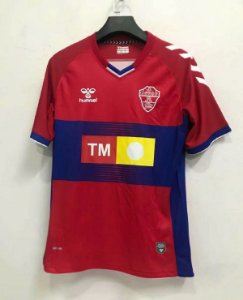 Camisa Elche 2020-21 (Away-Uniforme 2)