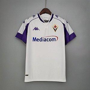 Camisa Fiorentina 2020-21 (Away-Uniforme 2)