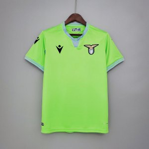 Camisa Lazio 2020-21 (Away-Uniforme 2)