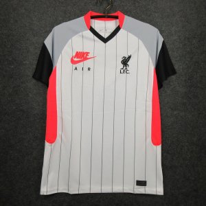 Camisa Liverpool 2020-21 (Fourth-Uniforme 4) - Modelo Torcedor