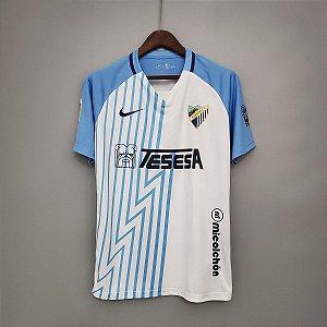Camisa Málaga 2020-21 (Home-Uniforme 1)