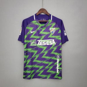 Camisa Málaga 2020-21 (Away-Uniforme 2)