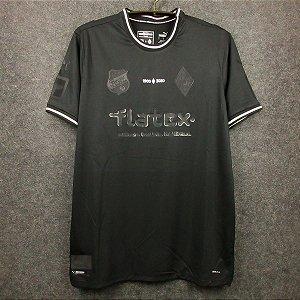 Camisa Borussia Monchengladbach 2020  (Comemorativa 120o aniversário do clube)