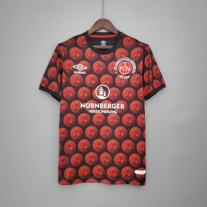Camisa Nuremberg 2020-21 (edição especial)