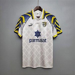 Camisa Parma 1995-1997 (Home-Uniforme 1)