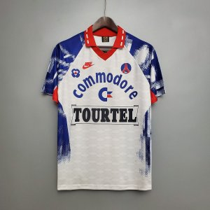 "Camisa Paris Saint Germain ""PSG"" 1993-1994 (Away-Uniforme 2)"