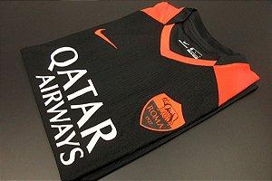 Camisa Roma 2020-21 (Third-Uniforme 3) - Modelo Jogador