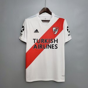 Camisa River Plate 2020-21 (Home-Uniforme 1)