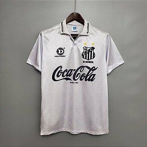 Camisa Santos 1993 (Home-Uniforme 1)