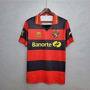 Camisa Sport Recife 1992-1993 (Home-Uniforme 1)