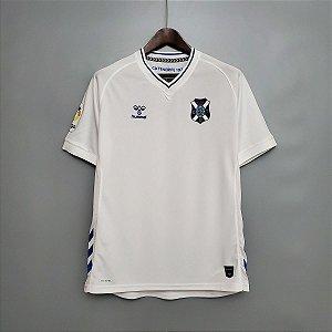 Camisa Tenerife 2020-21 (Home-Uniforme 1)