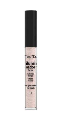 """Iluminador Facial Cremoso Rosa """"tracta"""" - 4g"""
