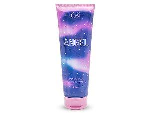 Loção Hidratante Super Perfumada Angel