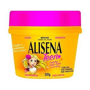 Máscara Alisena Teen 300g