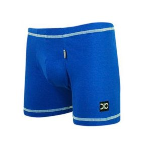 cueca boxer freedom dionisio collection azul