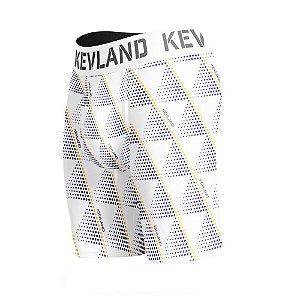 cueca boxer long leg kevland sport merengues branco