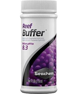 Tamponador Marinho pH Seachem Reef Buffer