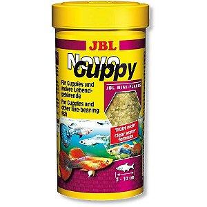Ração JBL Novo Guppy