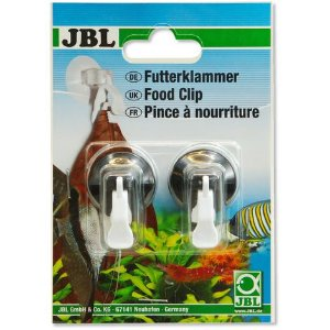 Presilhas JBL Food Clip
